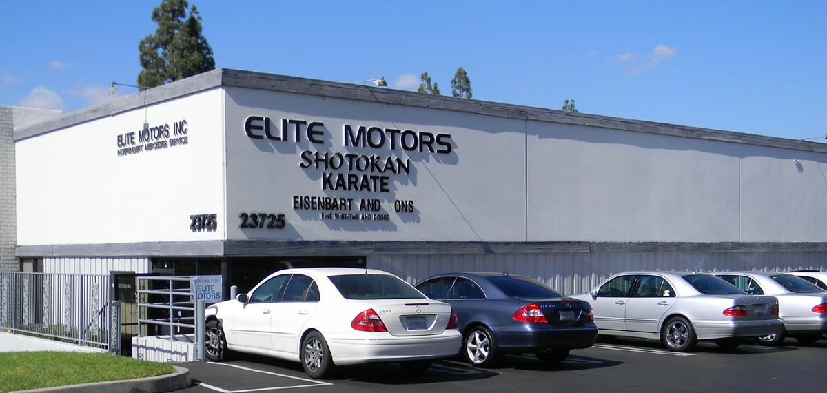 Mercedes benz service and repair elite motors inc mission for Mercedes benz dealer services